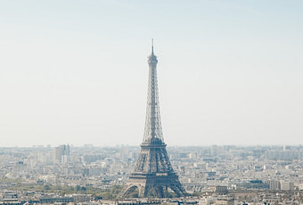holiday to France